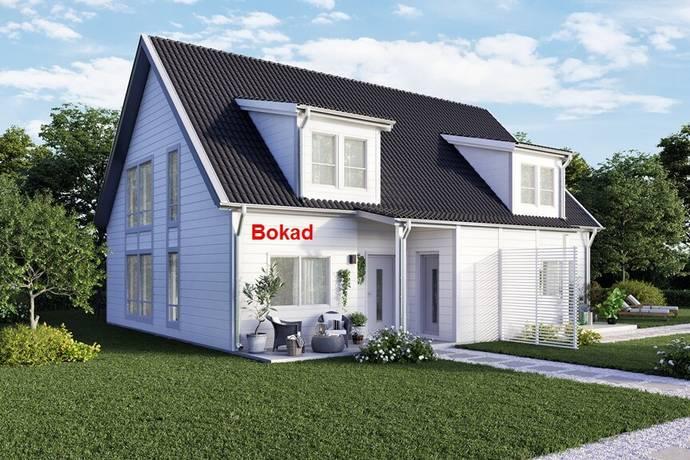 Bild: 4 rum bostadsrätt på Vistmansvägen 10 A eller B, Forshaga kommun Visterud