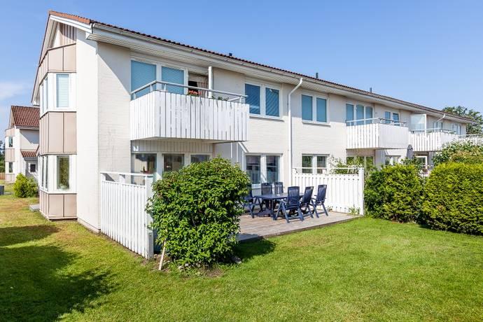 Bild: 2 rum bostadsrätt på Gullregnsvägen 12B, Falkenbergs kommun