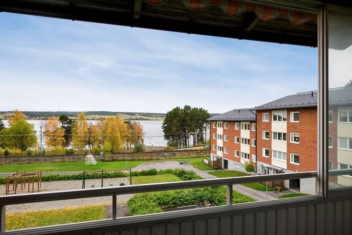 Bild: 3 rum bostadsrätt på Bangårdsgatan 54, Östersunds kommun Söder