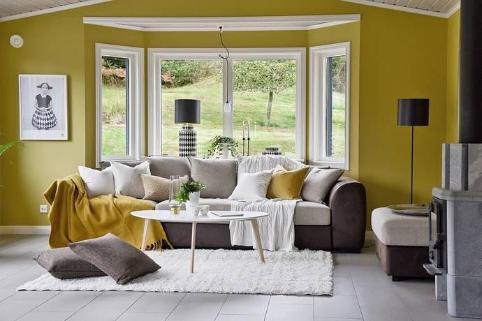 Bild: 5 rum villa på Dianavägen 5, Värmdö kommun Koviks Hagar