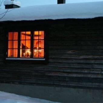 Bild: 4 rum fritidshus på Rörosvägen 164 V5,30., Härjedalens kommun Fjällkällan
