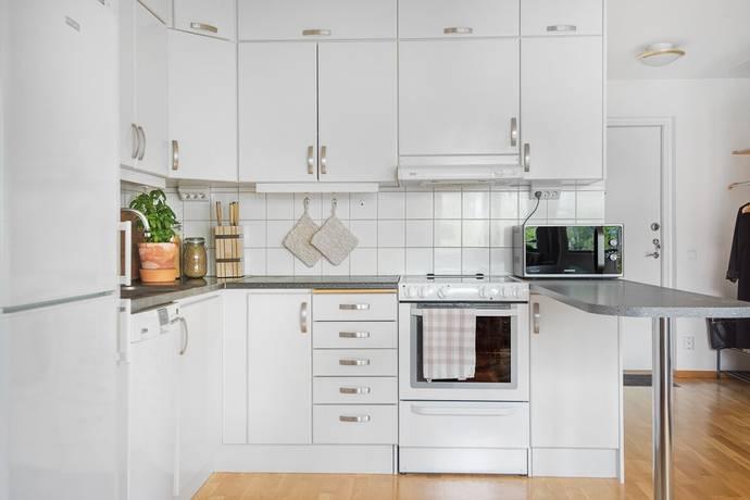 Bild: 1 rum bostadsrätt på Mariehemsvägen 162, Umeå kommun Mariestrand