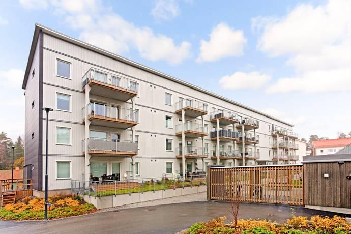 Bild: 2 rum bostadsrätt på Eklundshovsvägen 27C 3tr, Botkyrka kommun Tullinge - Riksten