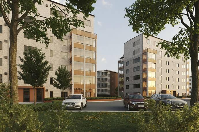 Bild från Göingegården - Ribstonvägen 4B