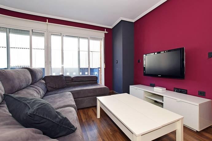 Bild: 4 rum bostadsrätt på Mitt i stan!, Spanien Torrevieja | Costa Blanca