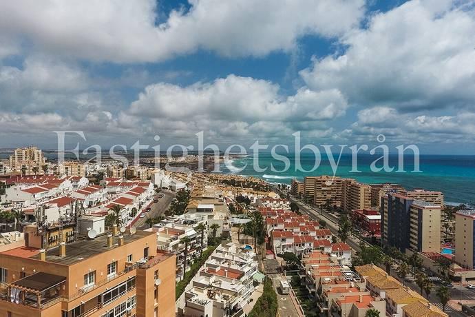 Bild: 4 rum bostadsrätt på Havsutsikt!, Spanien Torrevieja La Mata | Torrevieja
