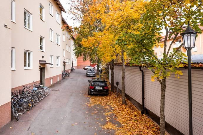 Bild: 2 rum bostadsrätt på Magasinsgatan 14C, Falu kommun Centrum
