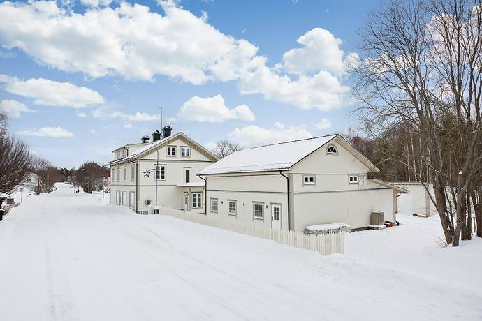 Bild: 8 rum villa på Alavägen 2A, Söderhamns kommun Ljusne