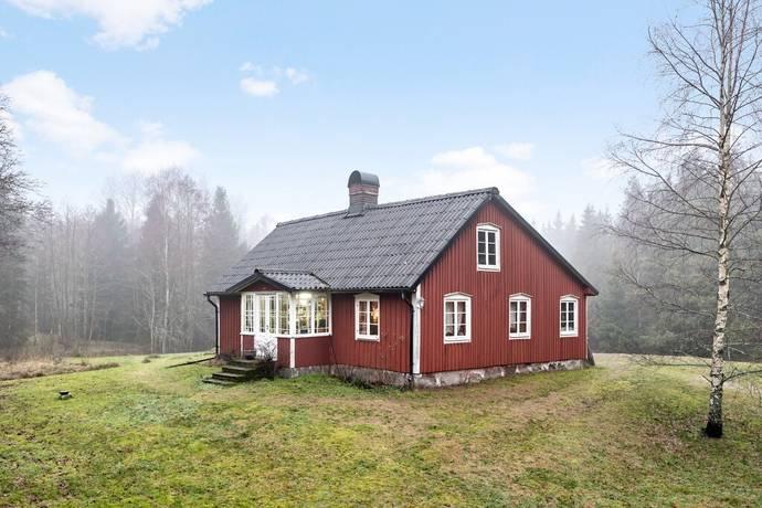 Bild: 3 rum villa på Sjöbo 1, Ljungby kommun Torpa