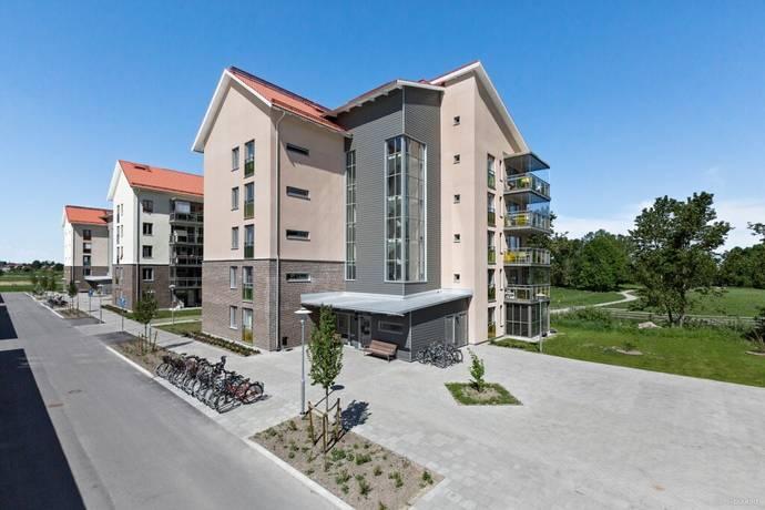 Bild: 4 rum bostadsrätt på Ulsavilagatan 39, Örebro kommun