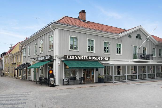 Bild: 828 m² övrigt på Arendt Byggmästares Gata 1a, Eksjö kommun Gamla stan - Eksjö