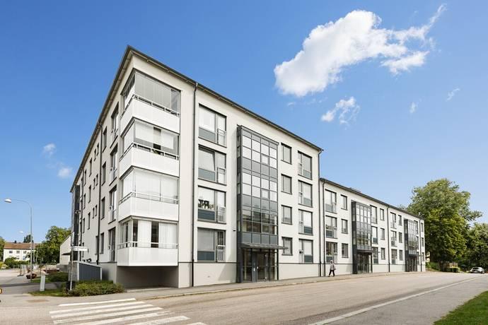 Bild: 2 rum bostadsrätt på Brunnsgatan 6c, Nyköpings kommun Väster