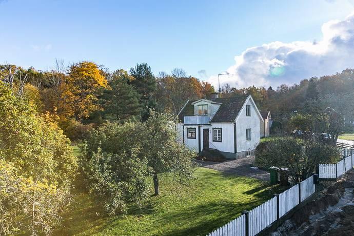 Bild: 3 rum villa på Furuvägen 3, Ronneby kommun Kallinge