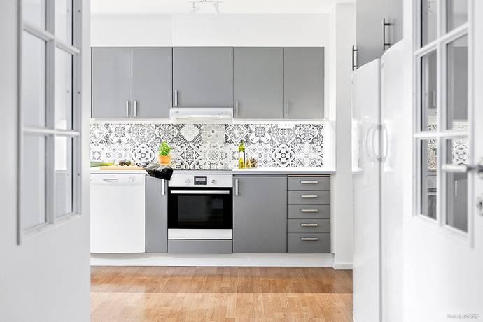 Bild: 4 rum bostadsrätt på Ölandsgatan 19 E, Karlskrona kommun Trossö