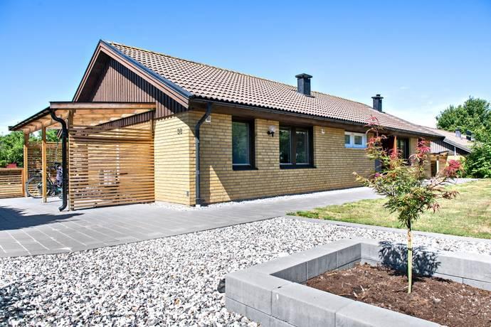 Bild: 5 rum villa på Ålagränd 38, Ängelholms kommun Nyhem