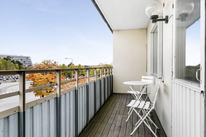 Bild: 2 rum bostadsrätt på Armégatan 10, 3tr, Solna kommun Huvudsta