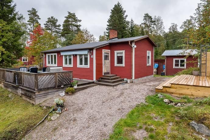 Bild: 3 rum fritidshus på Sjötorpsvägen 139, Gävle kommun Hemlingby/Sjötorp
