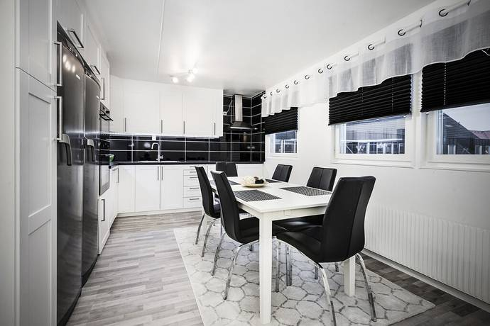 Bild: 3 rum bostadsrätt på Hantverkaregatan 37, Helsingborgs kommun Södercity