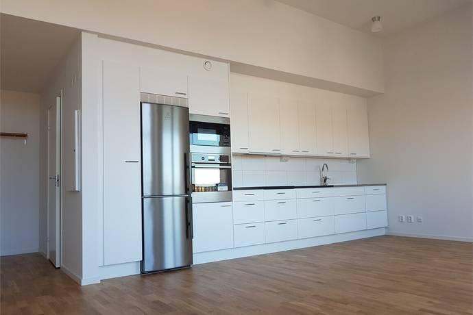 Bild: 2 rum bostadsrätt på Källtorpsvägen 9, 4tr, Täby kommun Näsby Park