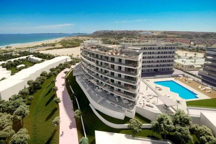 Bild: 4 rum bostadsrätt på Lägenhet i Arenales del Sol, Alicante, Spanien Arenales del Sol