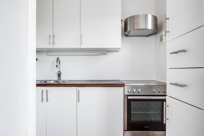 Bild: 1 rum bostadsrätt på Lagmansgatan 26, Karlskrona kommun Långö