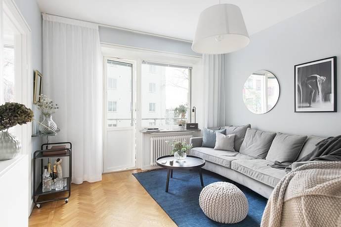 Bild: 1,5 rum bostadsrätt på Essinge Brogata 39, Stockholms kommun Lilla Essingen - Kungsholmen
