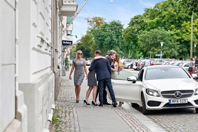 Bild: 3 rum bostadsrätt på Södra Promenaden 57, Malmö kommun Malmö city
