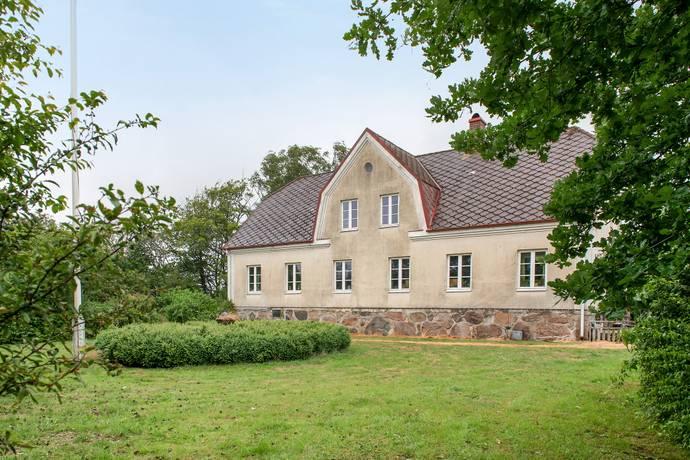 Bild: 8 rum villa på Åvarpsvägen 321, Ängelholms kommun