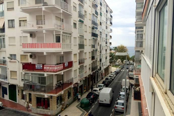 Bild: 1 rum bostadsrätt, Spanien