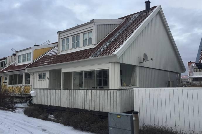 Bild: 5 rum villa på Torpgatan 63, Lysekils kommun