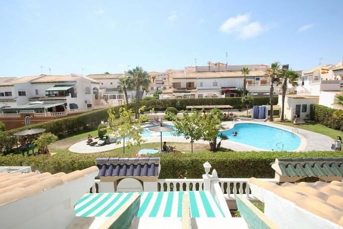 Bild: 3 rum radhus på 300m ifrån La Mata Strand, Spanien Radhus -  Parque Mar I