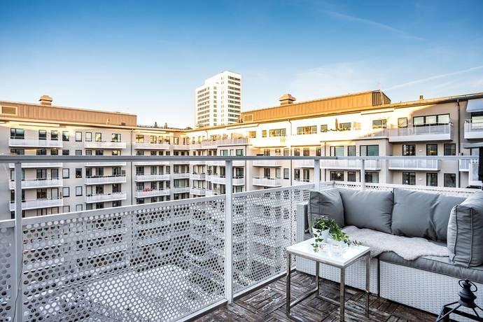 Bild: 2 rum bostadsrätt på Lenngrensgatan 4, 7tr, Stockholms kommun Kungsholmen - Hornsberg