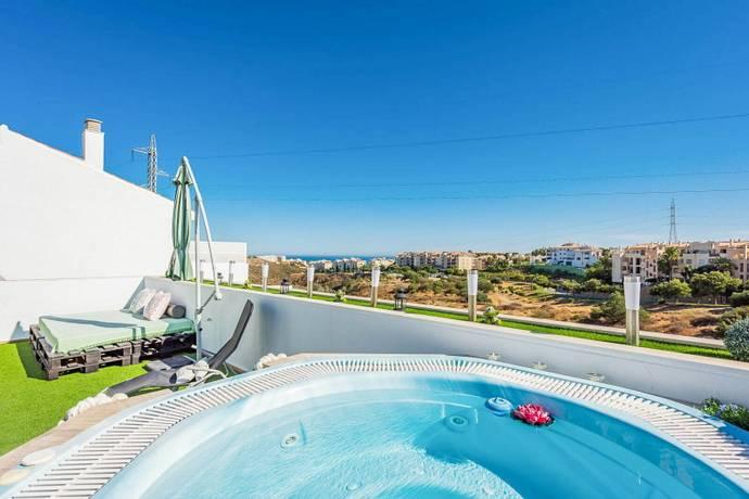 Bild: 4 rum bostadsrätt, Spanien Riviera del Sol