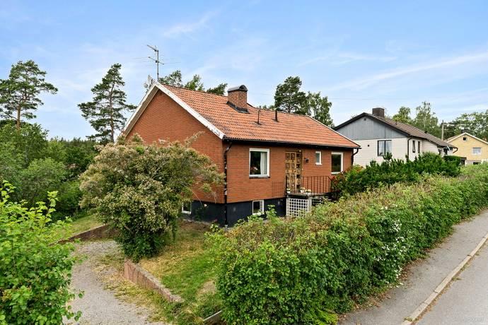 Bild: 5 rum villa på Bergsringen 48, Järfälla kommun Jakobsberg - Västra