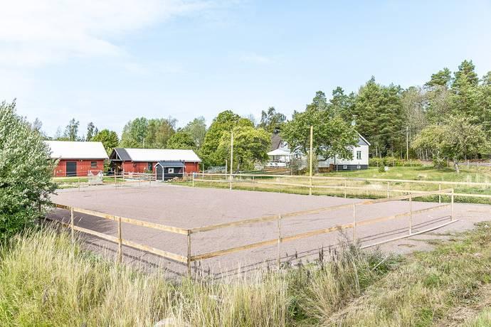 Bild: 4 rum villa på Fiskvik 210, Hammarö kommun Fiskvik