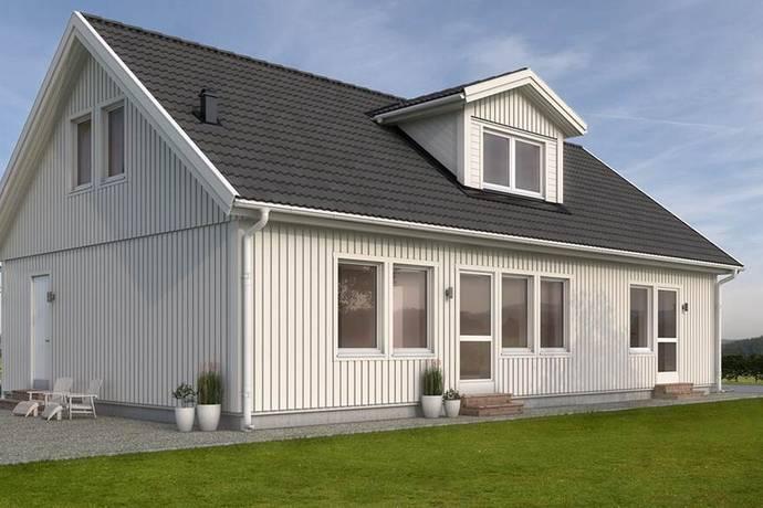 Bild: 4 rum villa på Granvägen 14A, Tyresö kommun Fornudden