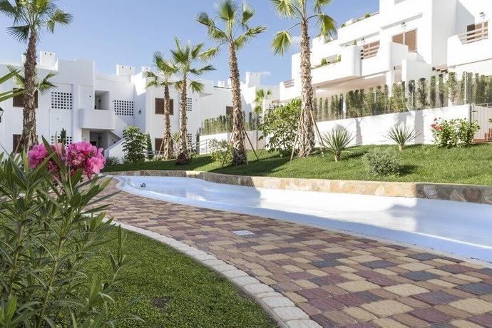 Bild: 3 rum bostadsrätt på Costa Blanca/San Juan De Los Terreros, Spanien Costa Blanca/San Juan De Los T