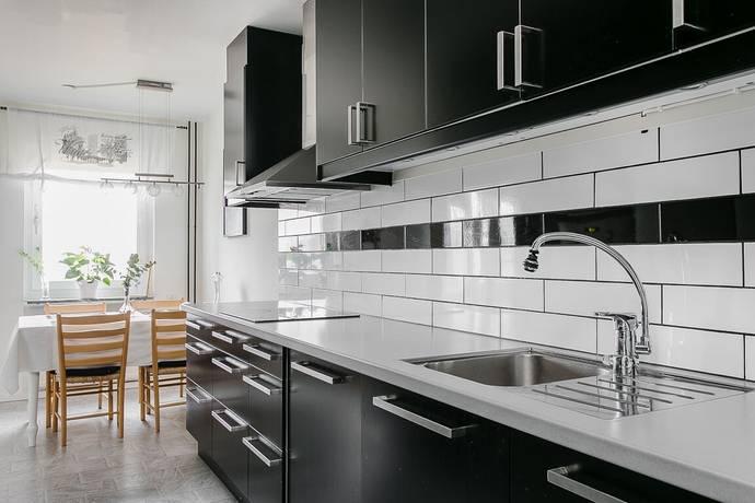 Bild: 2 rum bostadsrätt på Vändgatan 5B vån 2 av 3, Lidköpings kommun Gamla Staden