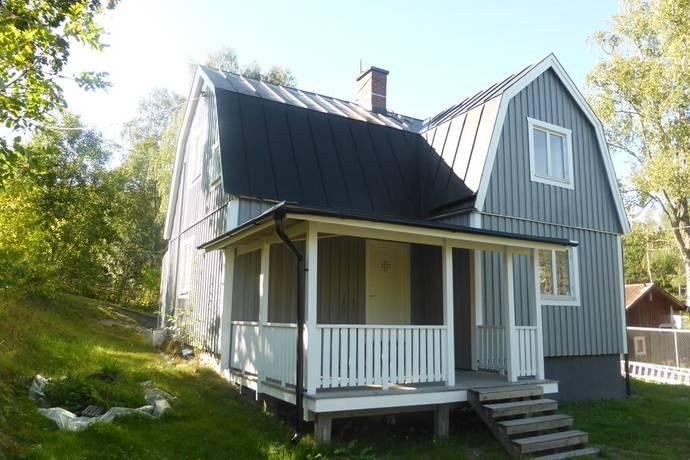 Bild: 5 rum villa på Tolita Löved 1, Kils kommun Tolita