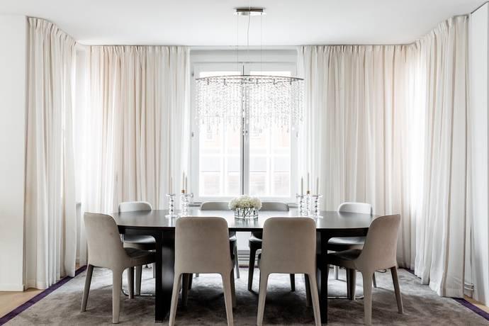 Bild: 5 rum bostadsrätt på Birger Jarlsgatan 53, 3 tr, Stockholms kommun Östermalm/Norrmalm