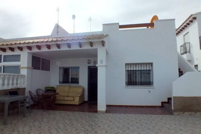Bild: 3 rum villa på Villa i Punta Prima, Alicante, Spanien Punta Prima