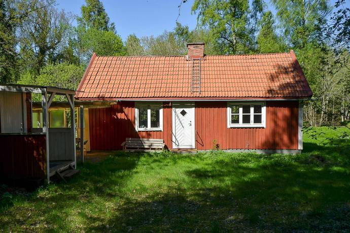 Bild: 44 m² fritidshus på Bottorp 106, Kalmar kommun BOTTORP