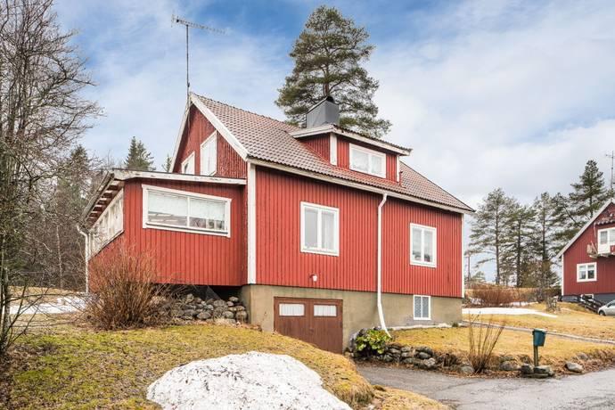 Bild: 4 rum villa på Skogstorpsvägen 5, Skellefteå kommun Lövånger