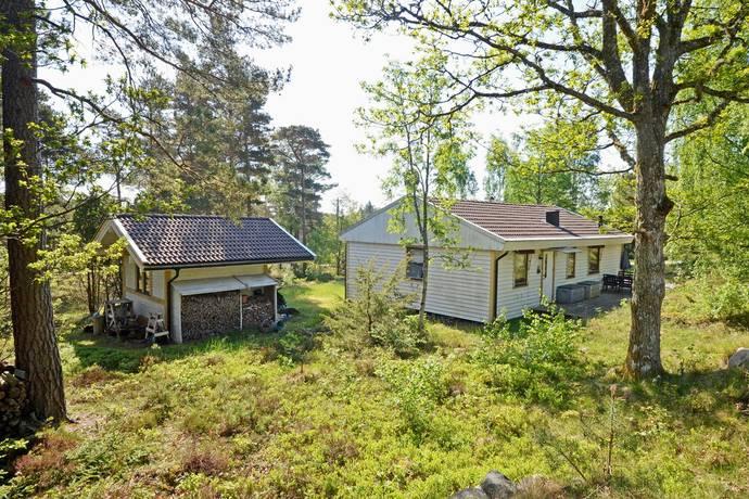 Bild: 4 rum villa på Flundrestigen 9, Tanums kommun Raftötången