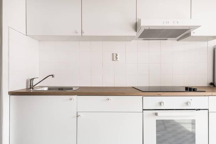 Bild: 1 rum bostadsrätt på Läraregatan 2B, Sundsvalls kommun Haga