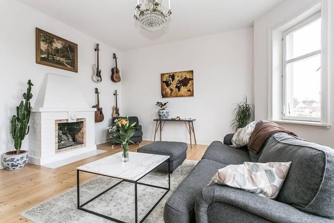 Bild: 2 rum bostadsrätt på Östra kanalgatan 2B, Karlstads kommun Karlstad