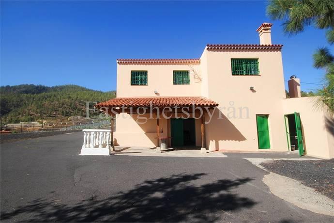 Bild: 6 rum villa på Hus med mark i bergen, Spanien Granadilla de Abona | Teneriffa