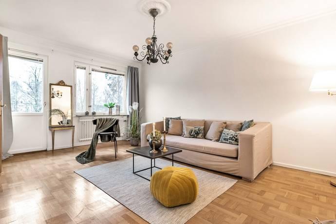 Bild: 2 rum bostadsrätt på Rondellen 12, Järfälla kommun Kallhäll