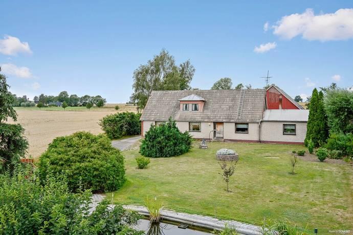 Bild: 6 rum villa på Everöd 105, Tomelilla kommun Everöd