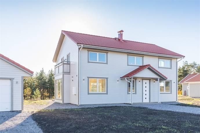 Bild: 6 rum villa på Formtegelvägen 3, Strängnäs kommun STALLARHOLMEN